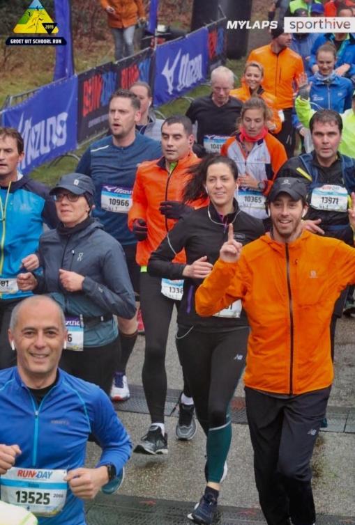 Groet-uit-Schoorl Half Marathon 2019